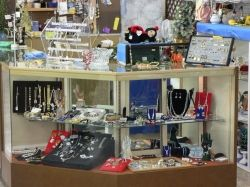 More of our Vintage Jewelry at our Hubbard Ohio Gift Shop