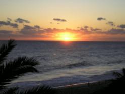 Vacation in Vero Beach, Florida