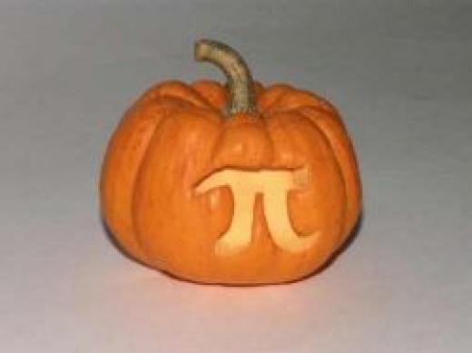 Carve a Miniature Pumpkin