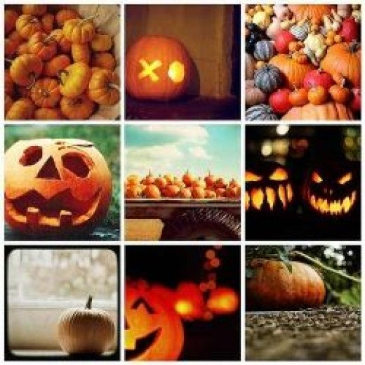 pumpkin craft ideas to do with your kids