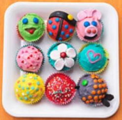 My Top Five Chocolate Cupcake Recipes
