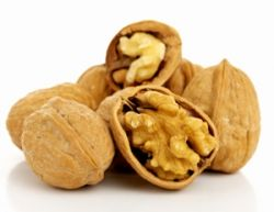 Walnuts Are High In Alpha Linolenic Acid