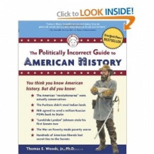 Search Politically Incorrect Guides