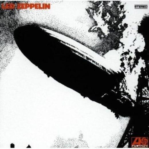 Led Zeppelin I One Album