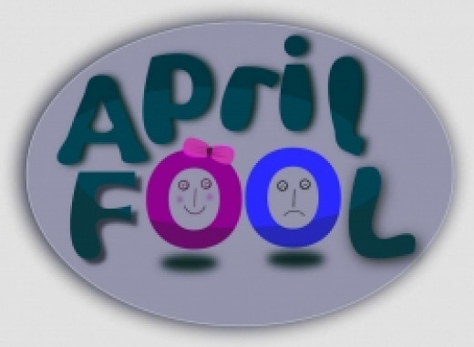 Kids were always among greatest promoters of April Fool's day