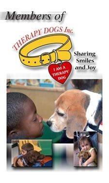 Brevard Therapy Dogs