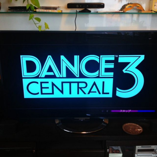 Welcome to Dance Central 3