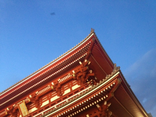 Instead of taking a picture of the entire temple structure, I sometimes find it shots like this more interesting.