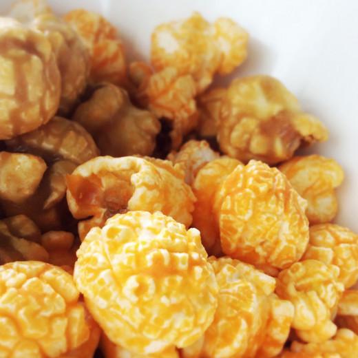 Amazing Cretors Chicago Mix Popcorn