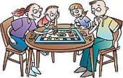 Top Ten Board Games