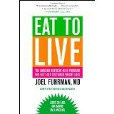 The Eat To Live Cookbook