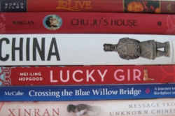 This site includes books, DVD's, CD's to help you prepare for a heritage trip to China.