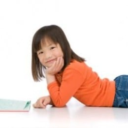 This site lists great books for tween girls in families with children adopted from China.