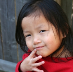 This site has gift ideas for young girls in families with children adopted from China.