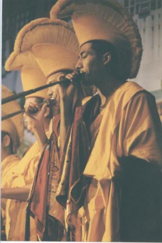 Mystical Arts of Tibet at The Lyric Theatre in Stuart, Florida