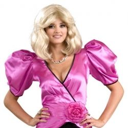 80's Soap Star Costume - Womens Std.