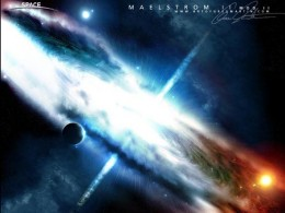 Dark Energy - Anti-gravitational force