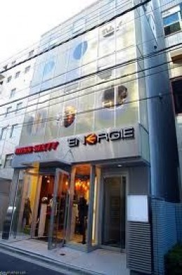 Energie Clothing Store