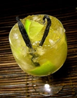 Rooibos Iced Tea Cocktails