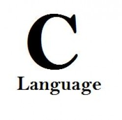 Function Call by Name in C Programming Language