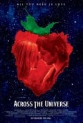 Across The Universe: Free Verse Inspired By The Beatles' Song; Response to a Chellenge