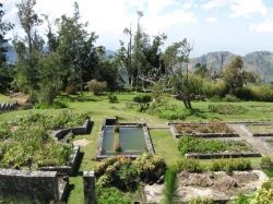 Cinchona Botanical Gardens