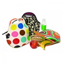 Buy an insulated lunch bag today