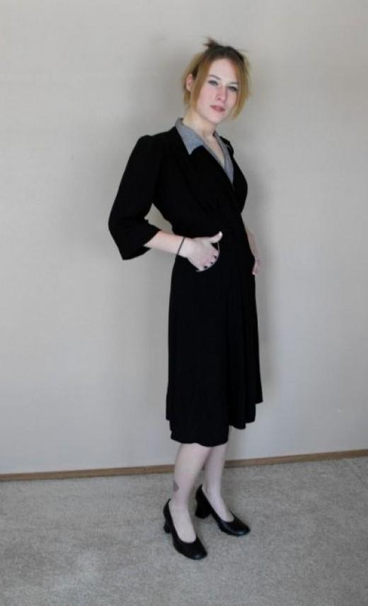 SoulRust sells Vintage Clothing on Etsy!