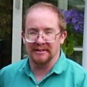 Kevin Wilson 2 profile image