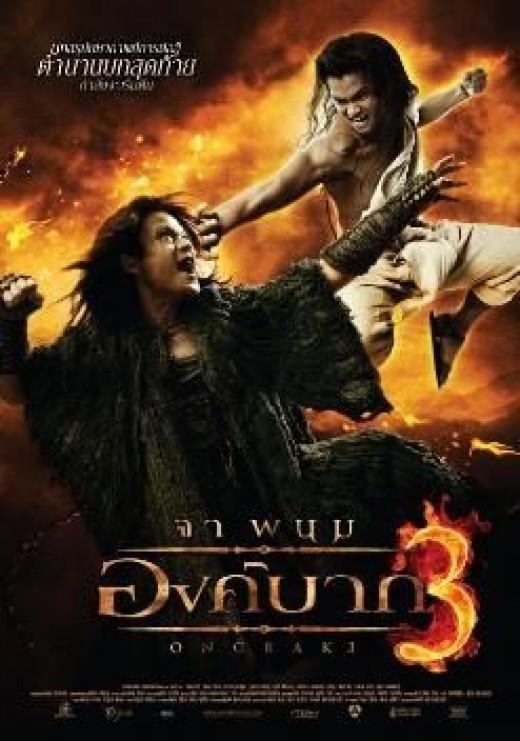 Ong Bak 3 (2010), Buy it at Amazon.com
