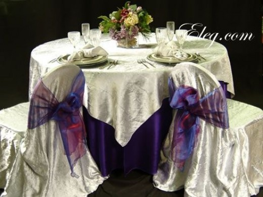 Save Money On Your Wedding How To Fix Your Ugly Chairs