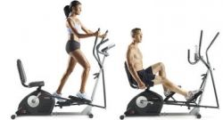 Proform hybrid trainer,cardio equipment,weight loss machines