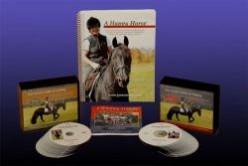 Jane Savoie A Happy Horse - Home Study