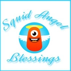 I Was A Giant Squid And I Hope The Blessings Continue On Hubpages!