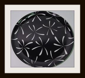 Marimekko Zak Designs Plate is New and Lovely.