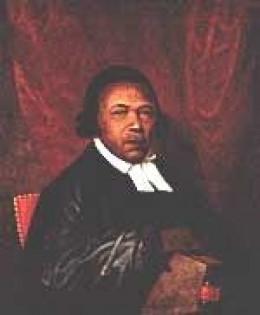 Reverend Absalom Jones