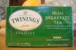Twinings Irish Breakfast Tea