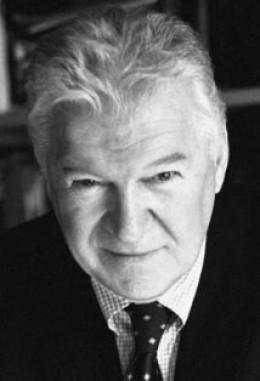 Author - Frank Delaney