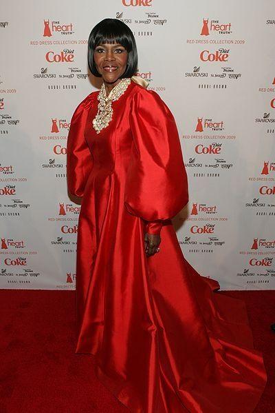 Cicely Tyson - 2009