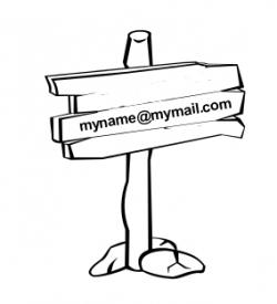 E-naslov / E-mail