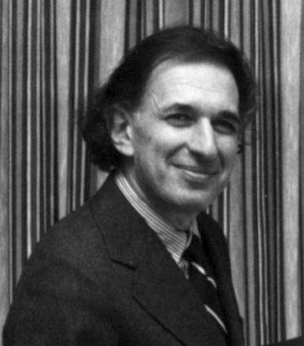 Dr. Eric. R. Kandel