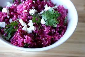 Pretty Pink Quinoa