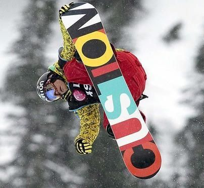 Jeff Batchelor from Oakville, ON was Canada's first world snowboarding champion, winning a silver in the half-pipe Snowboard World Championships in Hoengseong, S. Korea.