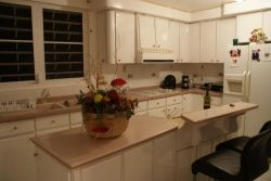 Kitchen island picture from Morguefile - used under license
