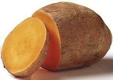 sweet potato, super-food