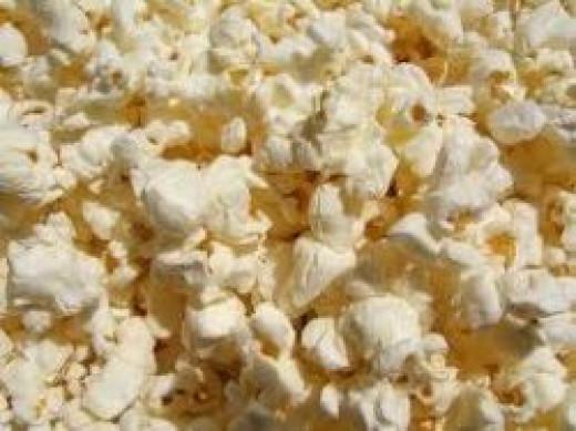 popcorn, healthy snack ideas, healthy snacks