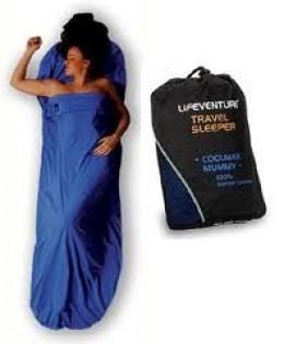 sleeping bag liner, silk sleeping bag liner, hostels, trekking, sleeping bag clean