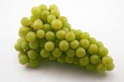 green grapes, grapes, grape smoothie