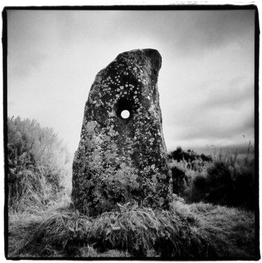 Doagh Holed Stone