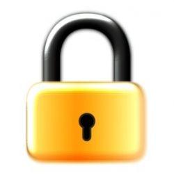 Unlocking Locked Registry Key